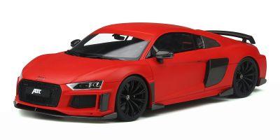 GT SPIRIT 1/18scale Abt R8 (Matte Red)  [No.GTS282]