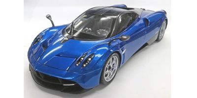 WELLY 1/18scale PAGANI HUAYRA (Blue) GTA series  [No.WE11007BL]