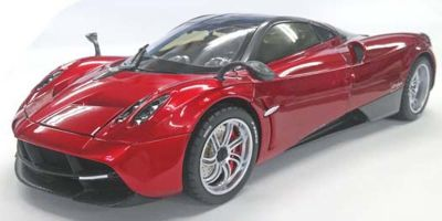 WELLY 1/18scale PAGANI HUAYRA (Red) GTA series  [No.WE11007R]