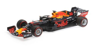 MINICHAMPS 1/18scale ASTON MARTIN RED BULL RACING RB15 – MAX VERSTAPPEN – 2019  [No.110190033]