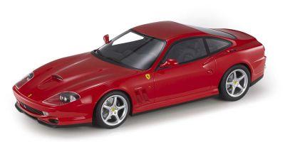 TOPMARQUES 1/12scale 550 Maranello Red  [No.TOP12-30A]