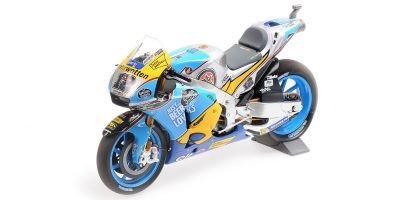 MINICHAMPS 1/12scale HONDA RC213V - TEAM EG 0.0 MARC VDS - THOMAS LÜTHI - MOTOGP 2018  [No.122181112]