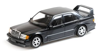 MINICHAMPS 1/18scale Mercedes Benz 190E 2.5-16 EVO 2 Blue Black Metallic  [No.155036100]