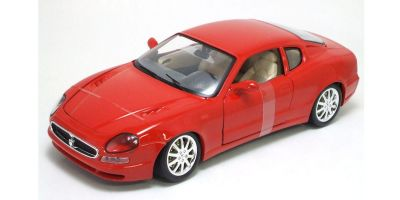 Bburago 1/18scale MASERATI 3200GT Red [No.18-12031R]