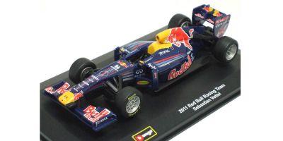 Bburago 1/32scale Red Bull Renault 2011 S.Vettel  [No.18-41202SV]