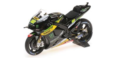 MINICHAMPS 1/18scale YAMAHA YZR-M1 MONSTER YAMAHA TECH3 - ALEX LOWES - MOTOGP 2016  [No.182163022]