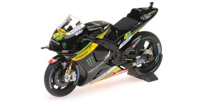 MINICHAMPS 1/18scale YAMAHA YZR-M1 MONSTER YAMAHA TECH3 - POL ESPARGARO - MOTOGP 2016  [No.182163044]