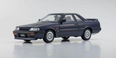 SAMURAI 1/18scale Nissan Skyline GTS-R Dark Blue  [No.KSR18039BL]