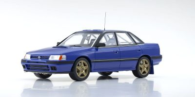 OttO mobile 1/18scale Subaru Legacy RS Gr.A (Blue) World Limited 300 OttO Mobile Kyosho Exclusive  [No.OTM869]
