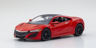 MAISTO 1/24scale Acura NSX Red  [No.MS31234R]