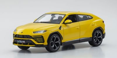 MAISTO 1/24scale Lamborghini Urus Yellow  [No.MS31519Y]