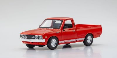 MAISTO 1/24scale Datsun 620 Pick Up Red Orange  [No.MS31522RO]