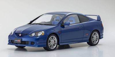 OttO mobile 1/18scale Honda Integra Type R (DC5) (Blue) World limited 300  [No.OTM872]