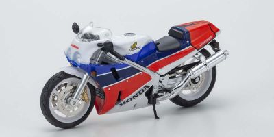 PAO FENG 1/24scale Honda VFR750R RC30 1987 Blue / Red  [No.PFH04]