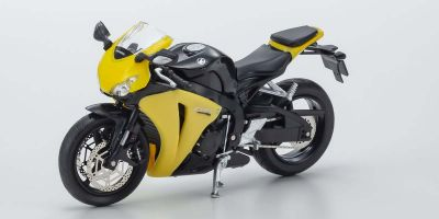 PAO FENG 1/24scale Honda CBR1000RR 2008 Yellow  [No.PFH07]