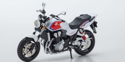 PAO FENG 1/24scale Honda CB1300 Super Fore 2011 White  [No.PFH02]