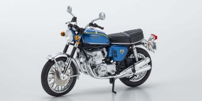 PAO FENG 1/24scale Honda CB750 Fore 1969 Blue  [No.PFH01]