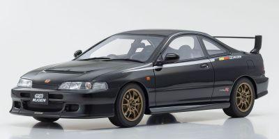 OttO mobile 1/18scale Honda Integra (DC2) TypeR Infinity (Black)  [No.OTM734]