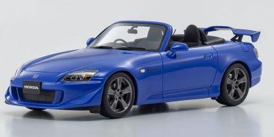 OttO mobile 1/18scale Honda S2000 Type S (Blue)  [No.OTM312]