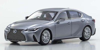 KYOSHO ORIGINAL 1/43scale Lexus IS300 Sonic Iridium  [No.KS03904I]