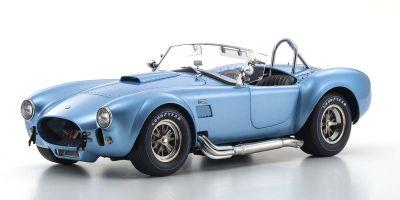 KYOSHO ORIGINAL 1/12scale Shelby Cobra 427 S / C (Viking Blue)  [No.KS08633VBL]