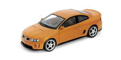 WELLY 1/24scale Pontiac GTO RAM AIR 6 2005  Gold   [No.WE22468GL]