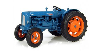 UNIVERSAL HOBBIES 1/32scale Fordson Power Major Blue [No.E2636]