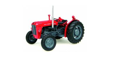 UNIVERSAL HOBBIES 1/32scale Massey Ferguson 35X Red [No.E2701]