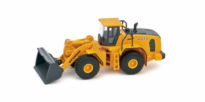 IMC Models 1/87scale Hyundai HL980 wheel loaders  [No.IMC310079]