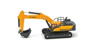 IMC Models 1/87scale Hyundai HX520L excavator  [No.IMC310080]