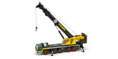 "IMC Models 1/87scale LIEBHERR LTM 1250-5.1 mobile cranes ""THOMEN""  [No.IMC330044]"
