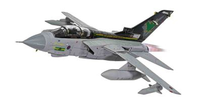 CORGI 1/72scale Panavia Tornado GR.4 ZG775 IX Squadron retired RAF Marham March 2019  [No.CGAA33620]