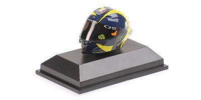 MINICHAMPS 1/8scale AGV Helmet Valentino Rossi MotoGP 2018  [No.399180046]