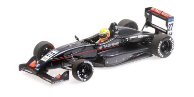 MINICHAMPS 1/43scale DALLARA MERCEDES F302 – LEWIS HAMILTON – MACAU GP 2003  [No.410030327]