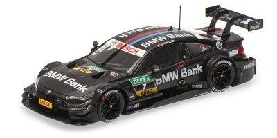 MINICHAMPS 1/43scale BMW M4 (F82) – BMW TEAM MTEK – BRUNO SPENGLER – DTM 2016  [No.410162407]