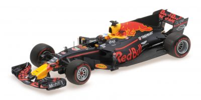 MINICHAMPS 1/43scale RED BULL RACING TAG-HEUER RB13 – DANIEL RICCIARDO – CHINESE GP 2017  [No.410170203]