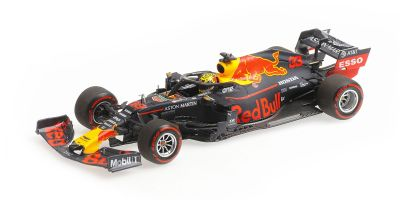 MINICHAMPS 1/43scale Aston Martin Red Bull Racing Honda RB15 Max Verstappen Austria GP 2019 Winner  [No.410190933]