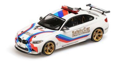 MINICHAMPS 1/43scale BMW M2-MOTOGP SAFETY CAR-2016  [No.436026100]