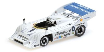 MINICHAMPS 1/43scale PORSCHE 917/10 – VASEK POLAK RACING – JODY SCHECKTER – CAN-AM MOSPORT 1973  [No.437736500]