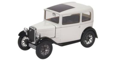 OXFORD 1/43scale Austin Seven RN Saloon Light Gray  [No.OXASS006]
