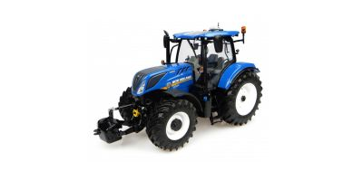 UNIVERSAL HOBBIES 1/32scale New Holland T7.225 (2015)  [No.E4893]