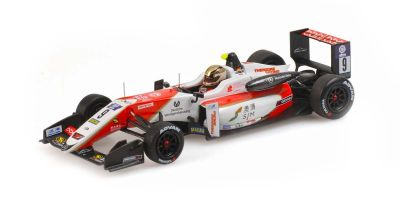 "MINICHAMPS 1/43scale Dallara Mercedes F317 ""PREMA THEODORE RACING"" Mick Schumacher Macau GP 2018  [No.517184309]"
