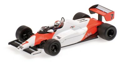 MINICHAMPS 1/43scale MCLAREN FORD MP4-1C – JOHN WATSON – 1983  [No.530834307]