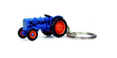 UNIVERSAL HOBBIES Fordson Power Major key ring  [No.E5569]