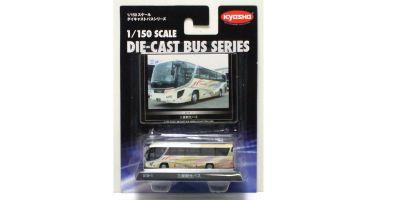 KYOSHO 1/150scale Mitsuwa Kanko Bus(Hino Selega High-Decker)  [No.59015]