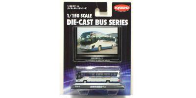 KYOSHO 1/150scale 国際興業観光バス (いすゞガーラ ハイデッカ)  [No.59026]