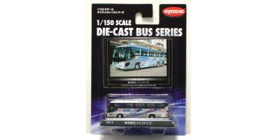 KYOSHO 1/150scale 都営観光バス<サクラ> (いすゞガーラ ハイデッカ)  [No.59028]