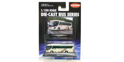 KYOSHO 1/150scale 和歌山バス (日野セレガ ハイデッカ)  [No.59038]
