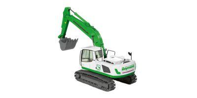 "NZG 1/50scale LIEBHERR R 916 Advanced Excavator ""Boymann""  [No.NZG685-16]"