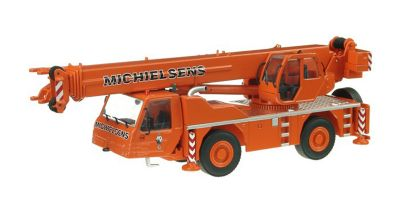 """NZG 1/50scale TEREX-PPM AC40/2L Mobile Crane """"Michielsens""""  [No.NZG712-01]"""